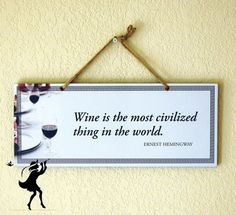 """""""Wine makes daily living easier, less hurried, with fewer tensions and more tolerance."""" - Benjamin Franklin. We agree! www.daria.co.za"""
