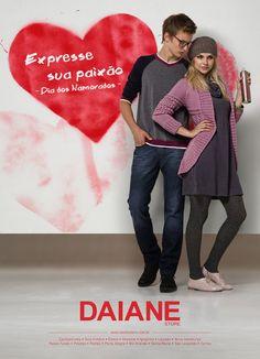 Daiane – Namorados 2012