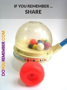 Corn Popper, for every generation of kids! Fisher Price kept this and many other toys alive and well My Childhood Memories, Childhood Toys, Sweet Memories, Those Were The Days, The Good Old Days, Retro Toys, Vintage Toys, Vintage Stuff, Jouets Fisher Price