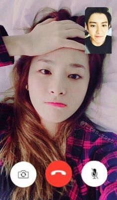 Kang Seulgi, Red Velvet Seulgi, Exo Chanyeol, Squad, Korean, Kpop, Couples, Random, Instagram