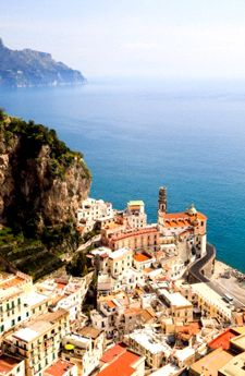 Italy Travel Destinations - Rome, Venice, Tuscany, Amalfi Coast, Sicily, Milan