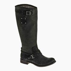 Black Cat Womens Alexandria Boots Footwear Wp