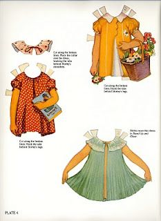 Shirley Temple Clothes 5
