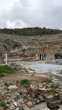 Ephesus/Antik Kent şu şehirde: İzmir