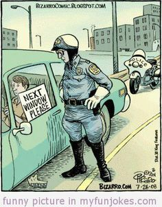 Funny police cartoon 2 really funny photos… Cops Humor, Police Humor, Police Officer, Legal Humor, Grammar Humor, Drunk Humor, Ecards Humor, Nurse Humor, Funny Shit