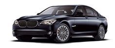 BMW 760 Li Sedan decked out for $165,299. Now where to get that money?