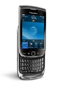 Blackberry Bold 9000 IMEI is locked to a specific Network