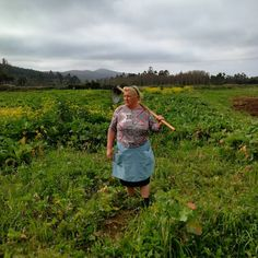 The internet found a Trump lookalike and it's a potato farmer woman in Spain.