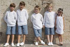 enfants d'honneur Monoprix