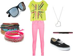 """Colors(:"" by kaylee-kimberlin on Polyvore"
