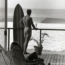 Warren Harlow North Shore by Ron Church North Shore Hawaii, Vintage Surf, Hang Ten, Summer Skin, Surfs Up, Skate, Beach House, Surfing, Waves