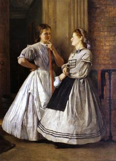 John Finnie, Maids of All Work, Being in Service in Victorian England