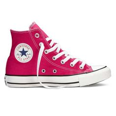 8741ce52bc5d4 Converse CT High Cosmos Pink Unisex Soulier