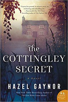 The Cottingley Secret: A Novel: Hazel Gaynor: 9780062499844: Amazon.com: Books