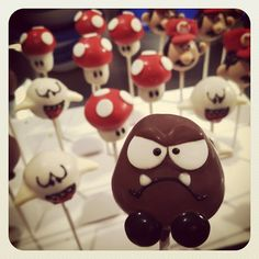 @lilcutiepops Red Bank, NJ  Give us a call to place your order 732.383.5602  Lil Cutie Pops in Red Bank New Jersey #cakepop #party ORDER ONLINE: http://squ.re/1ByCj5S