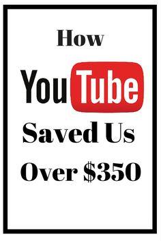 YouTube Saved Us