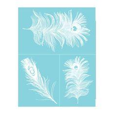 Martha Stewart, Adhesive Silkscreens Make & Create