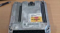 ORIG Audi S8 4E 331KW 450PS Motor Steuergerät Ottomotor 4E0910552 BSM 5.2FSI V10 Audi, Ebay