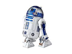 Star Wars Revoltech #004 - R2-D2 - Star Wars Japanese Figures Revoltech