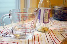 almond extract ingredients