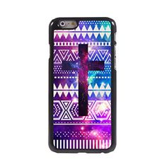 KARJECS iPhone 6 Case Cover Starry Night Sky and Cross Pattern Metal Hard Case Cover Skin for iPhone 6 KARJECS http://www.amazon.com/dp/B014425B2G/ref=cm_sw_r_pi_dp_VrS1vb063FPVG