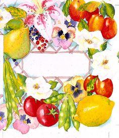 PAPERROADART - Mary Woodin