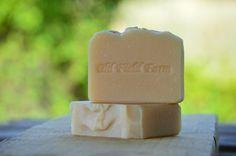 da Lime in da Coconut Goat Milk Soap