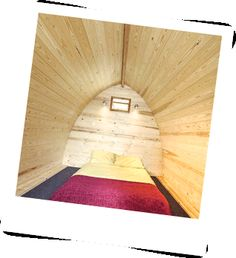Our pods come available with Areo Beds if required for an even more enjoyable stay. Or you can bring your own camping supplies!
