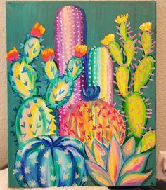 Abstract Watercolor, Watercolor Paintings, Fall Canvas Painting, Disney Canvas Art, Cactus Craft, Modern Drawing, Big Wall Art, Quail, Pebble Art