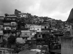 Brazil 2008 Trip > Rio de Janeiro > Favelas  photo credit: Alex Vandoros