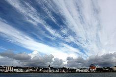 Concours photos 2013 BOUILLET ODILE ''Chaque jour Etel est différent sous les nuages''