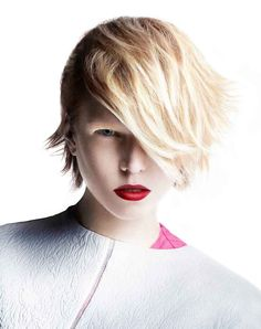 Style finder - Collections - 2013 50 50 | TONI&GUY