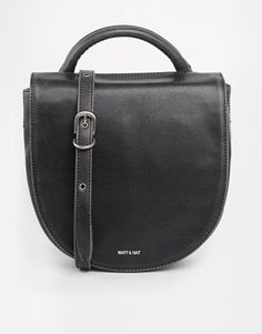Matt & Nat Parabole Saddle X Body Bag