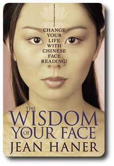 the art of chinese face reading