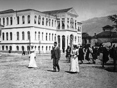 Ottoman Yanya, 1900 (Ioannina, Greece) Ottoman Empire, Our World, Greece, The Past, Journey, Lost, Europe, In This Moment, Island