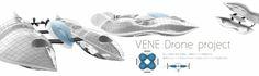 VENE Drone project(ヴィーネドローンプロジェクト)