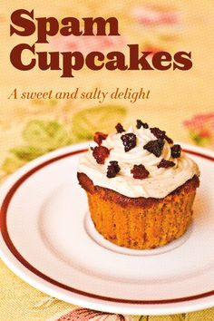 If Cupcake Project were written in the 1950's...   It's a proud moment when a housewife can offer her husband cupcakes of her own making after he returns fro...