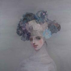 Kristin Vestgård: Crown (Campden Gallery)