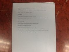 8.6 Talk Show Page 3