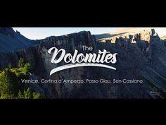 Hike Dolomites   Italian Alps   Venice