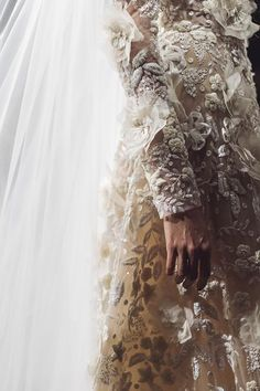 The 2017 Bridal Fashion Trends you Need to Know About