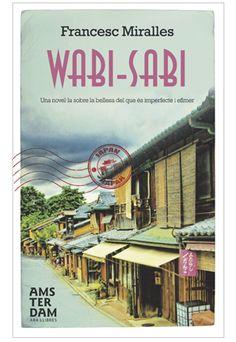 GENER-2015. Francesc Miralles. Wabi-Sabi. N(MIR)WAB https://www.youtube.com/watch?v=idydUyTqUME