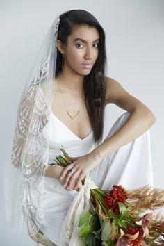 FESTIVAL BRIDES   A Most Curious Wedding Fair: The Campaign Shoot