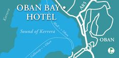 Oban Bay Hotel is the ideal base from which to explore Scotland's West Coast.