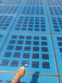 Sun Salutation Designed by a Croatian Architect, Nikola Bašić / Zadar,Croatia