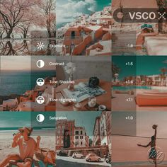 #vsco #vscofilter #ph #photography kit for beginners, #photography made by @mynnsan //// Filter Guide/Filter Tips/Filter/VSCO //////// ( For more updates, please follow my board, thanks in advance ) ✨