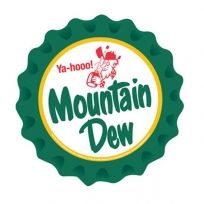 Old fashioned soda signs advertising classic soft drinks such as Mountain Dew, A&W Root Beer, Royal Crown Cola and more! Diet Pepsi, Pepsi Cola, Mountain Dew Bottle, Christmas Accessories, Vintage Ads, Vintage Food, Vintage Stuff, Vintage Signs, Bottle Top