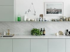 Mooi marmer is niet lelijk Roomed | roomed.nl