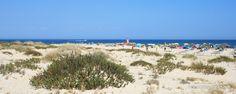 ilha tavira | Praia da Ilha de Tavira (Mar) em Santa Maria, Tavira • Portugal