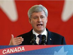 Opinion: Stephen Harper most certainly hasn't shamed Canada
